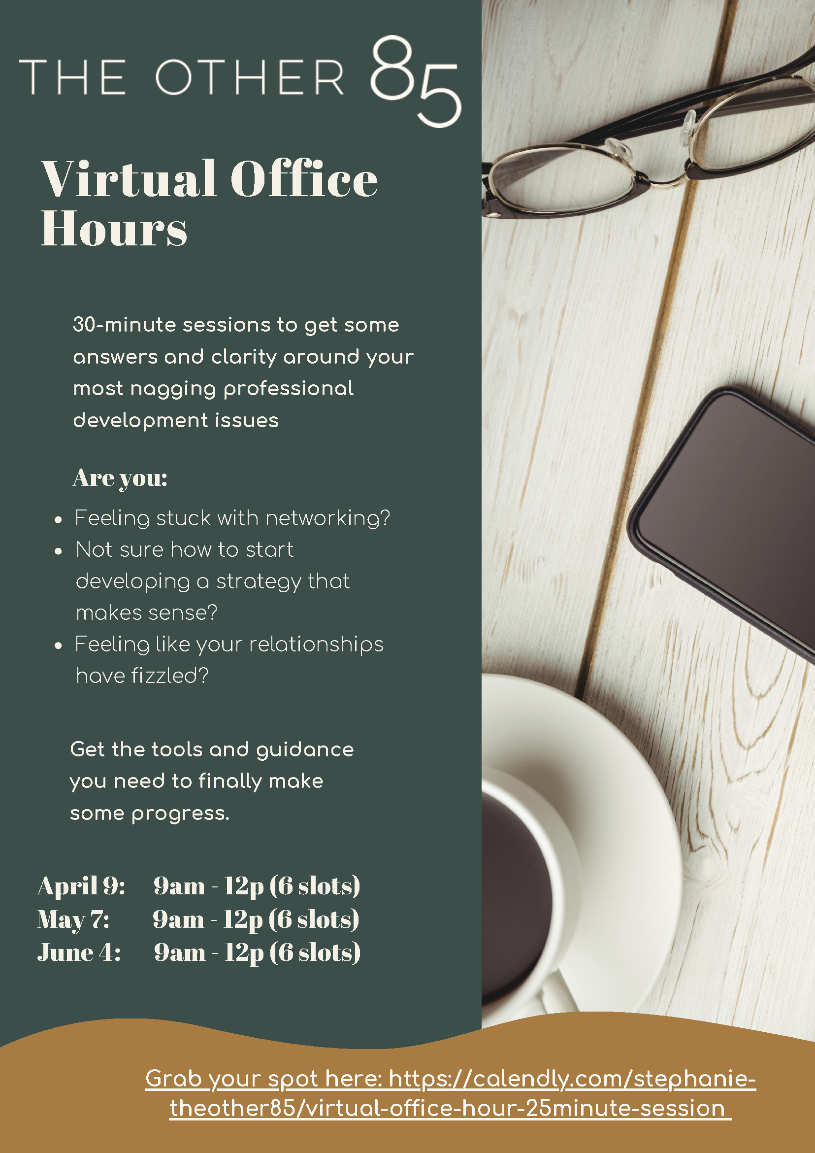 Virtual Office Hours (1)